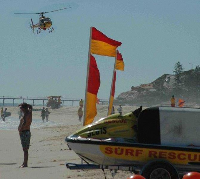 South Port SLSC