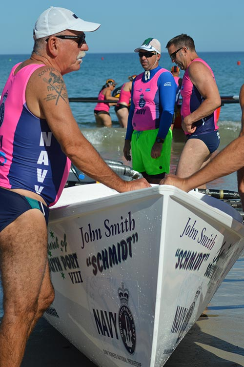 Masters States Boats 2015