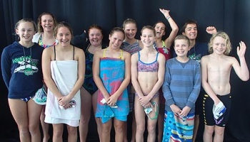 Pool Rescue State Championships 2015