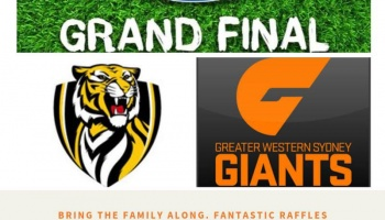 AFL Grand Final 2019 - Family Day