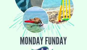 Monday Funday 7 Oct 2019